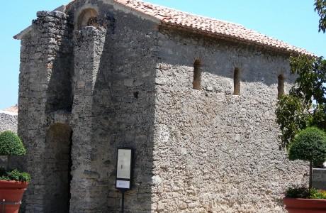 Chiesa di S. Giovannello di Gerace 1