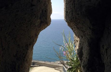 Pizzo dal Castello Murat