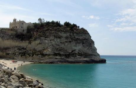 Tropea Panorama